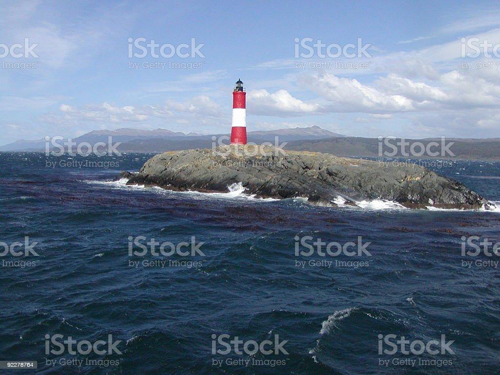 Latarnia morska zbiór zdjęć royalty-free
