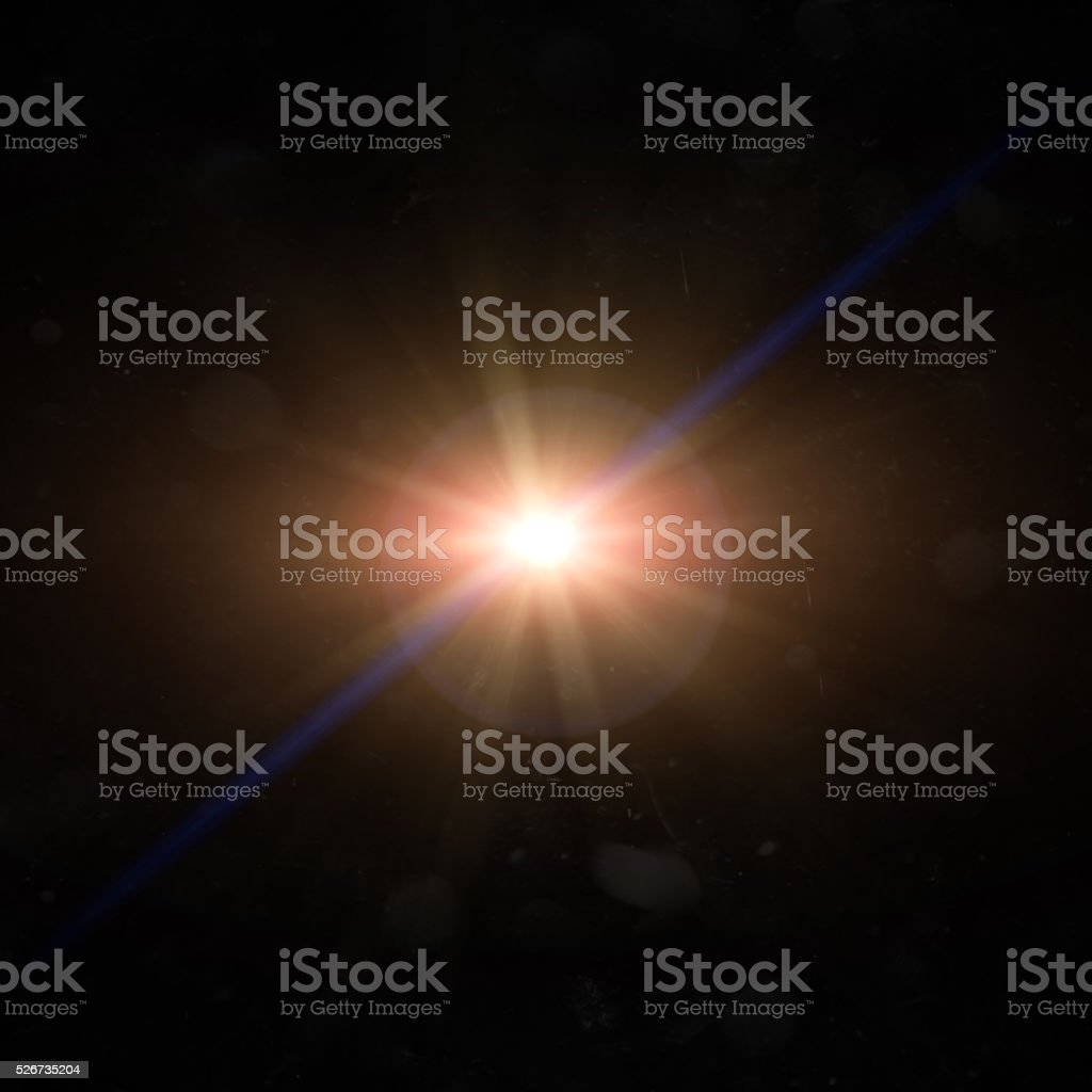 Lighting background stock photo