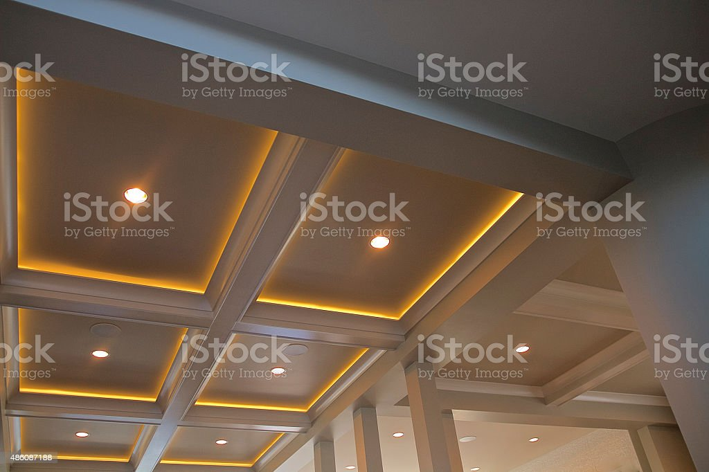 Lighting stock photo