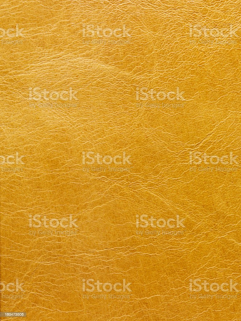 Lightly Textured Leather Background royalty-free stock photo