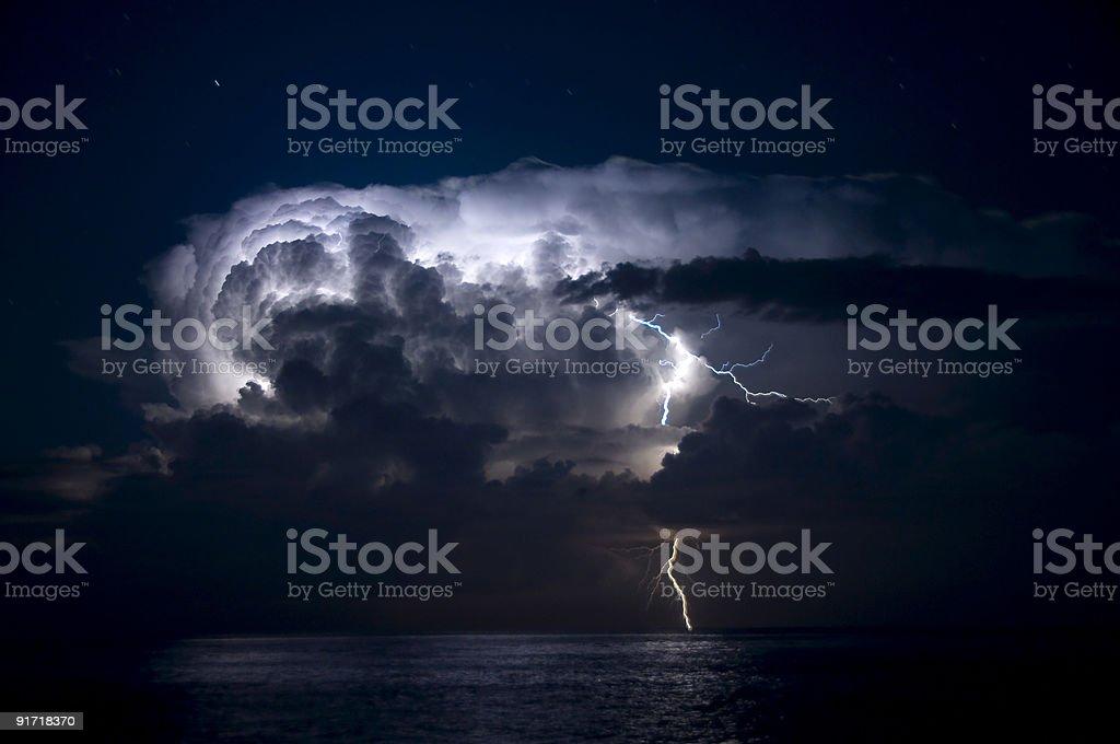 Lightning Bolt Series