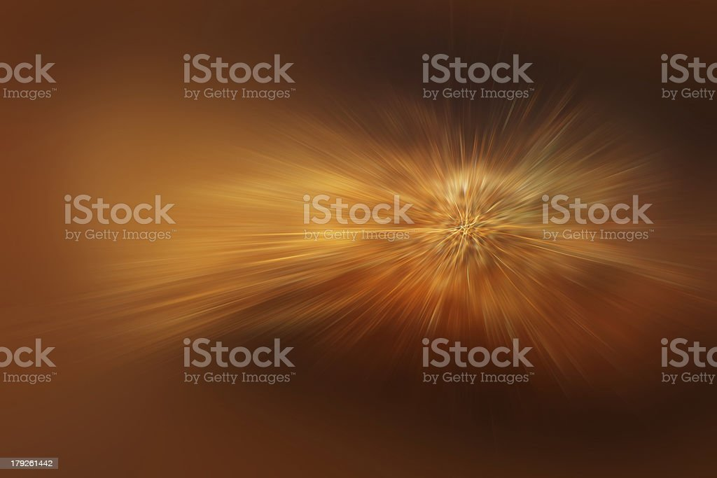 Lights at night background royalty-free stock photo