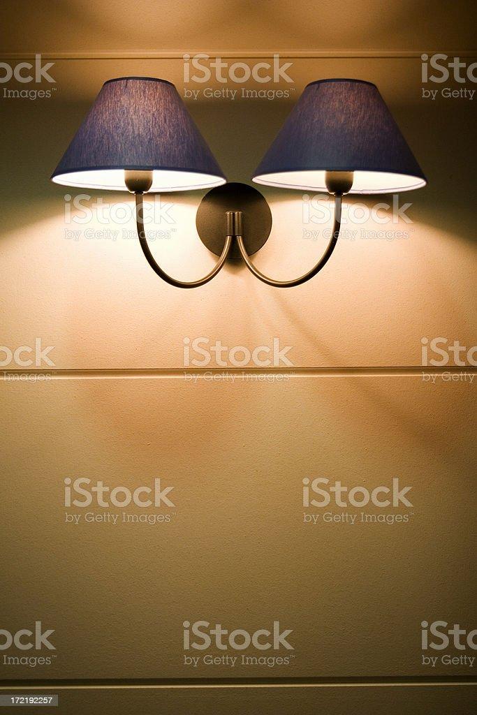 lights royalty-free stock photo