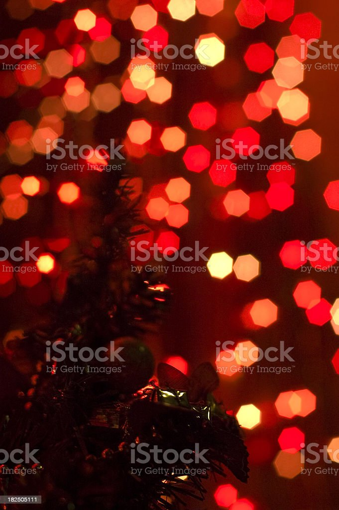 Lights royalty-free stock photo