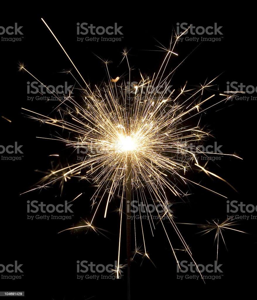lights sparkle celebration exploding stock photo