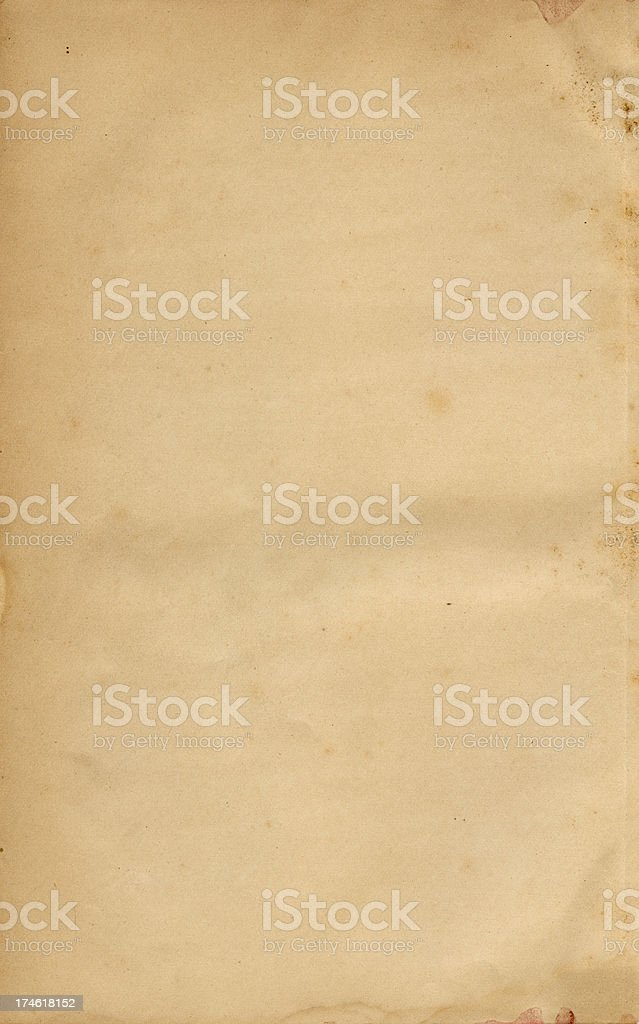 Zapala Paper royalty-free stock photo
