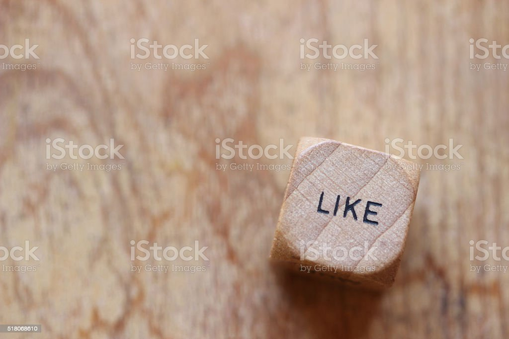 Like stock photo