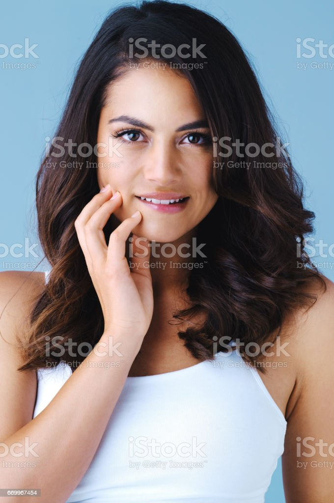 I like what I'm looking at stock photo