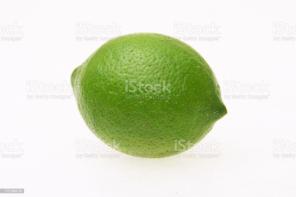 lime 1 stock photo