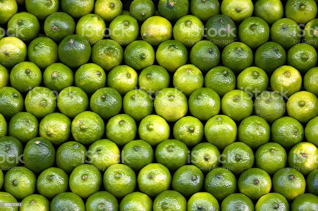 Lime Abstract royalty-free stock photo