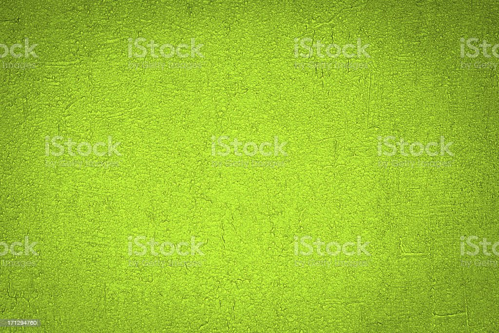 Lime Green Abstract Background royalty-free stock photo