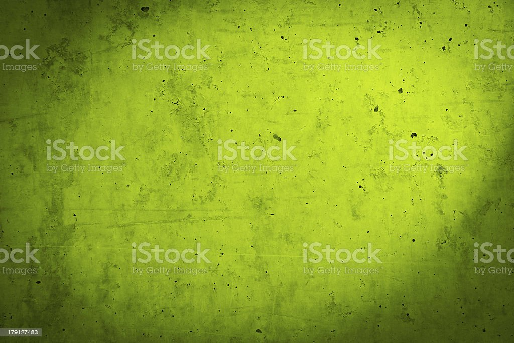 Lime green textured background royalty-free stock photo