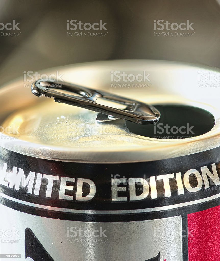 Limited edition stock photo