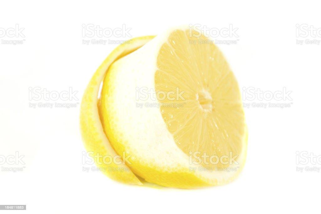 limons Lizenzfreies stock-foto