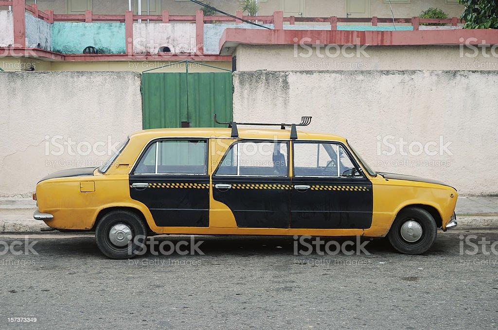 Limousine! stock photo