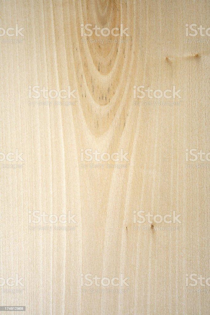 Linden wood royalty-free stock photo