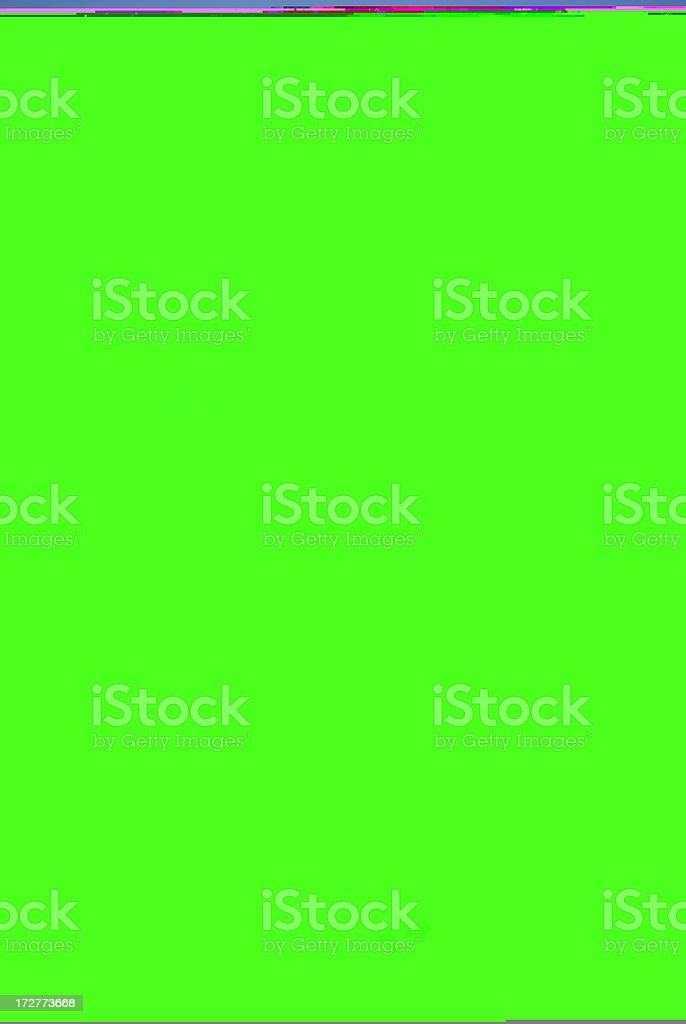 Line of Flags royalty-free stock photo