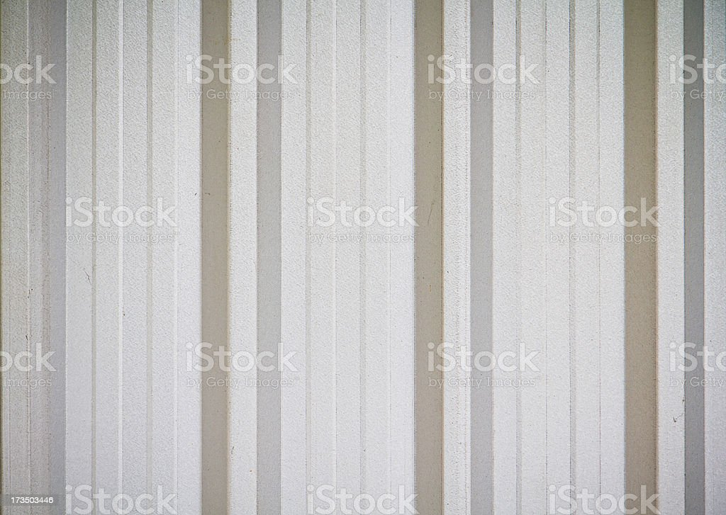 line wave metal sheet royalty-free stock photo