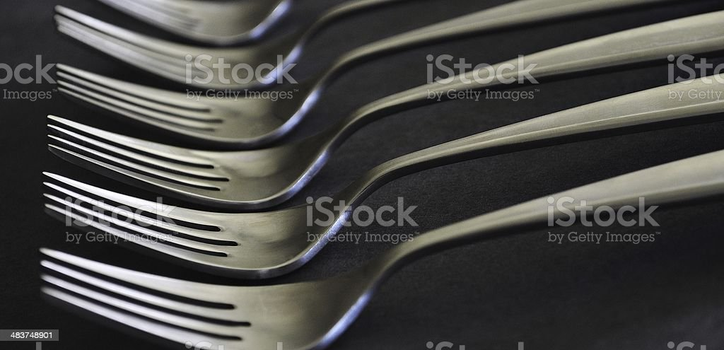 Linear Lines royalty-free stock photo