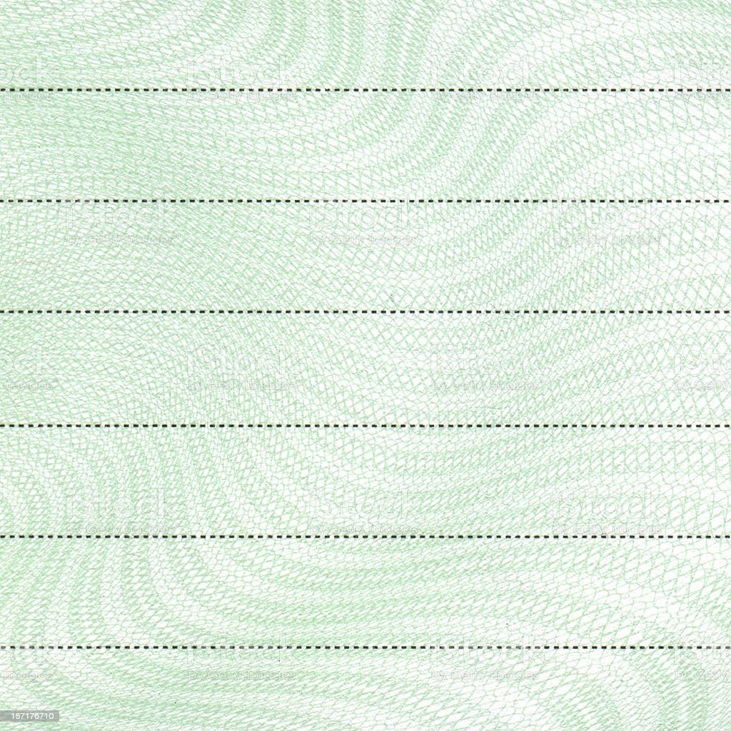 Lined paper background (XXXL) stock photo