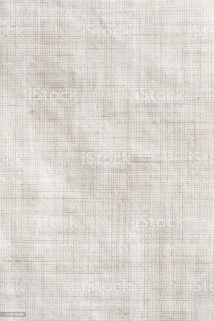 Linen Background stock photo