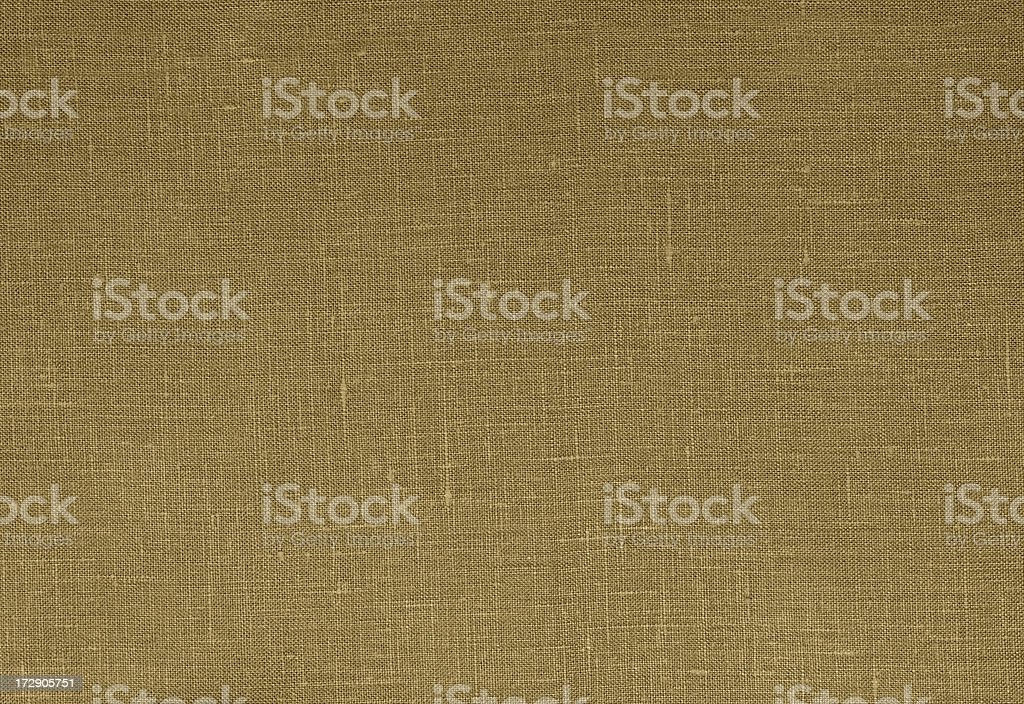 Linen canvas background royalty-free stock photo