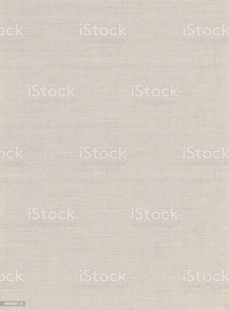 Natural linen canvas cloth pattern textile
