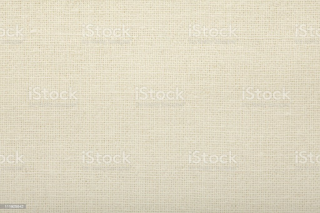 Linen royalty-free stock photo