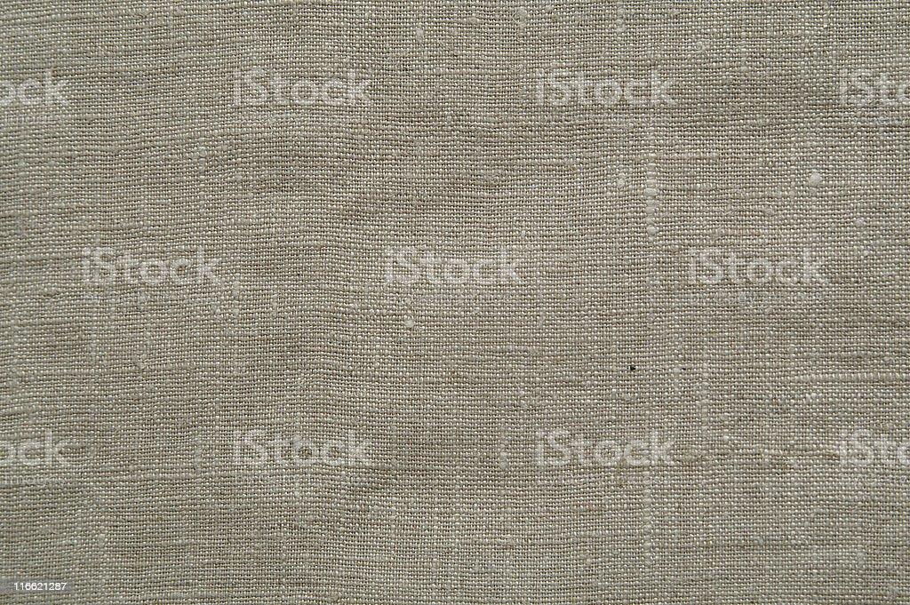 Linen royalty-free stock photo