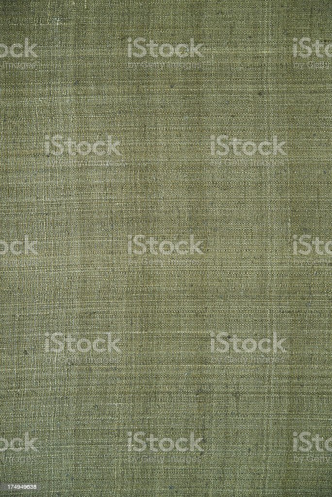 Linen Textile royalty-free stock photo