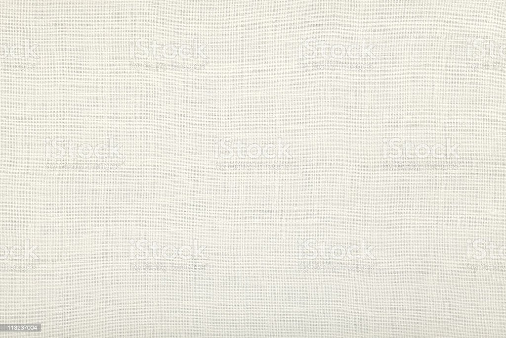 Linen texture background in high detail stock photo
