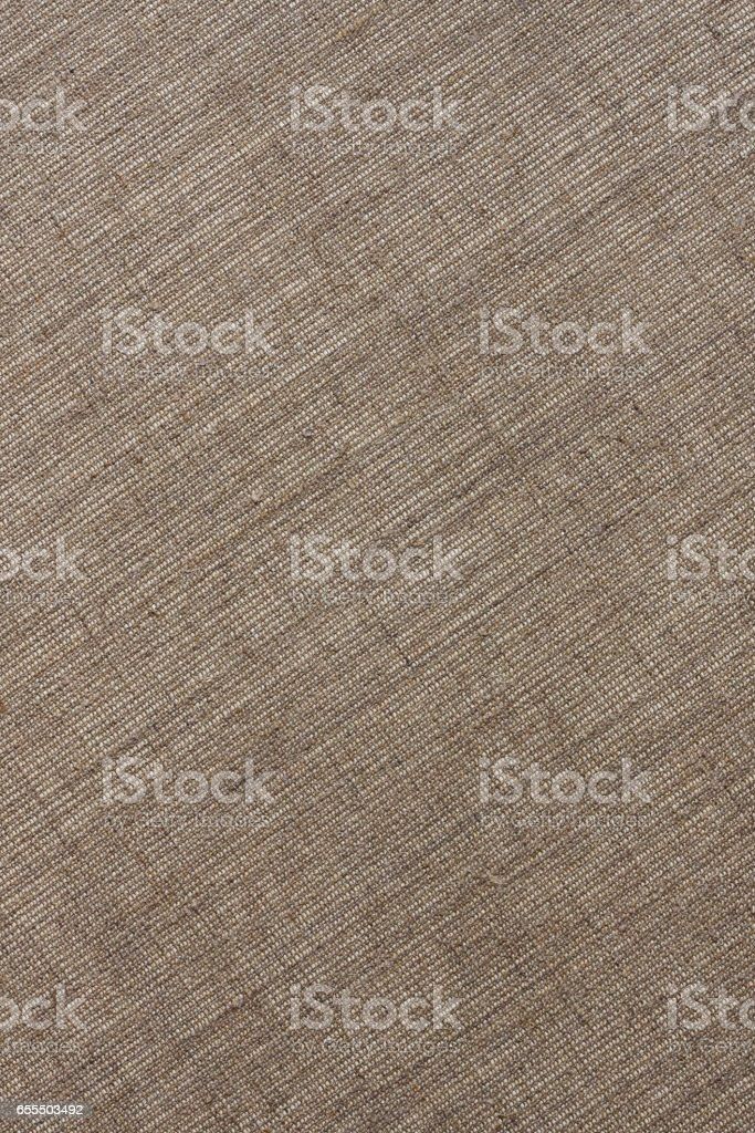 linen texture canvas fabric as background stock photo