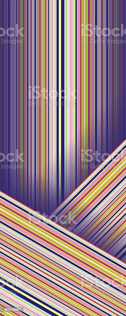 lines lollypop royalty-free stock photo