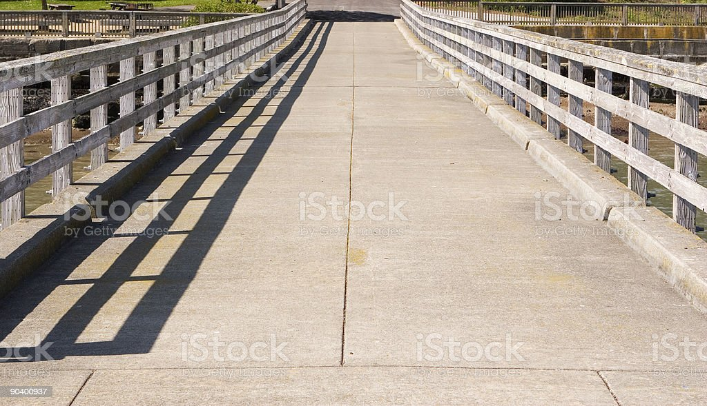 Lines royalty-free stock photo