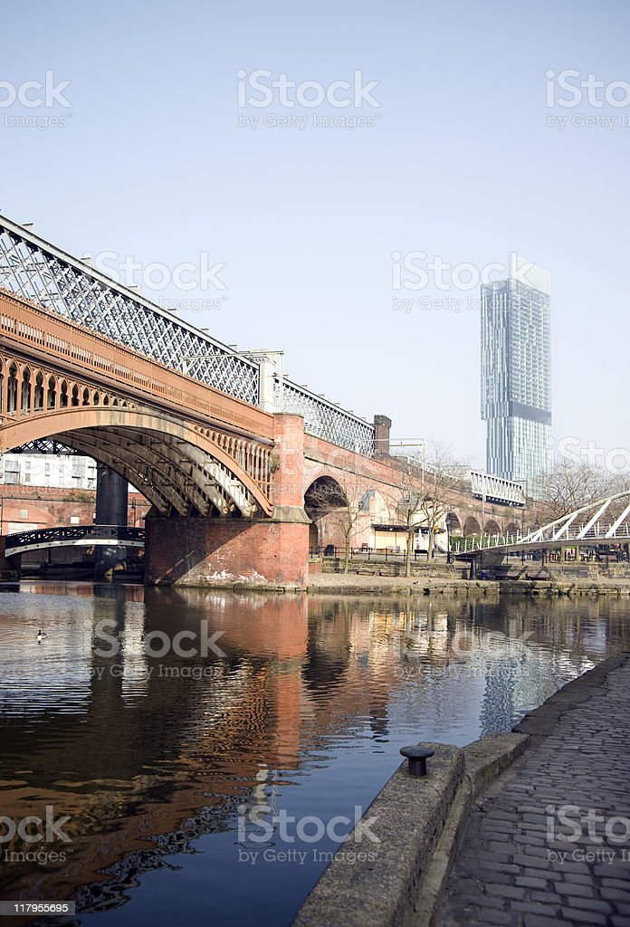 Link to the City stock photo