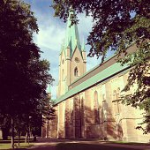 Linköping Cathedral