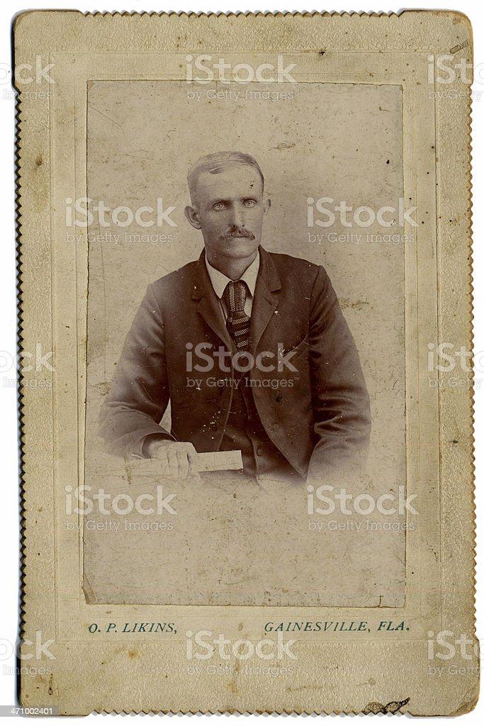 Lipkins Portrait stock photo