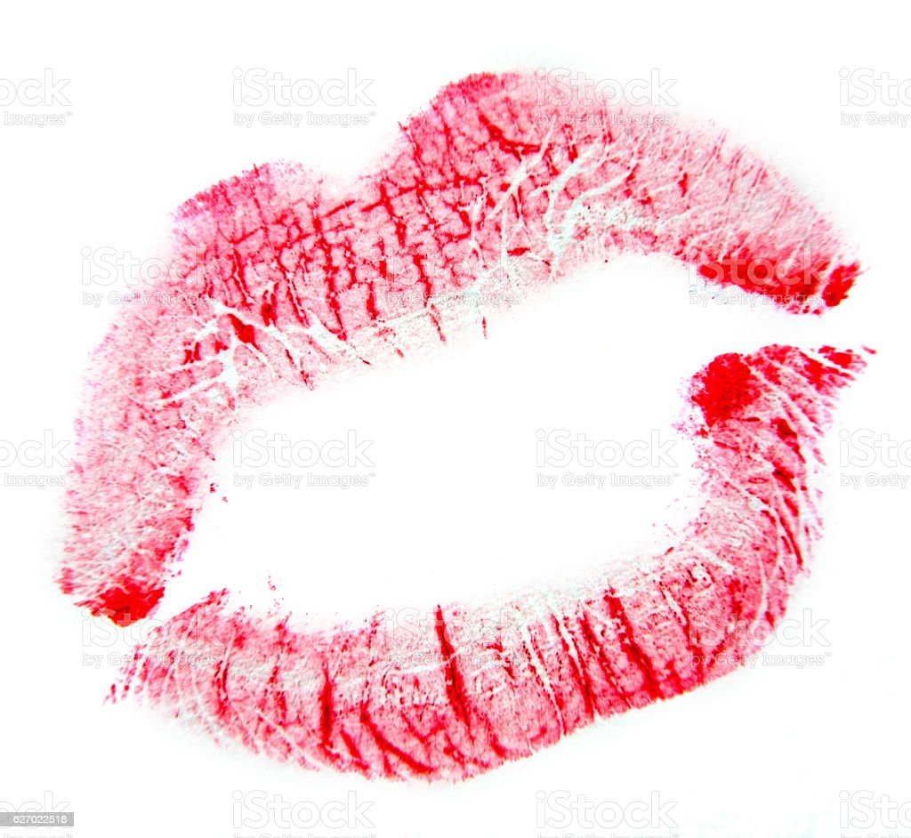 Lips. stock photo