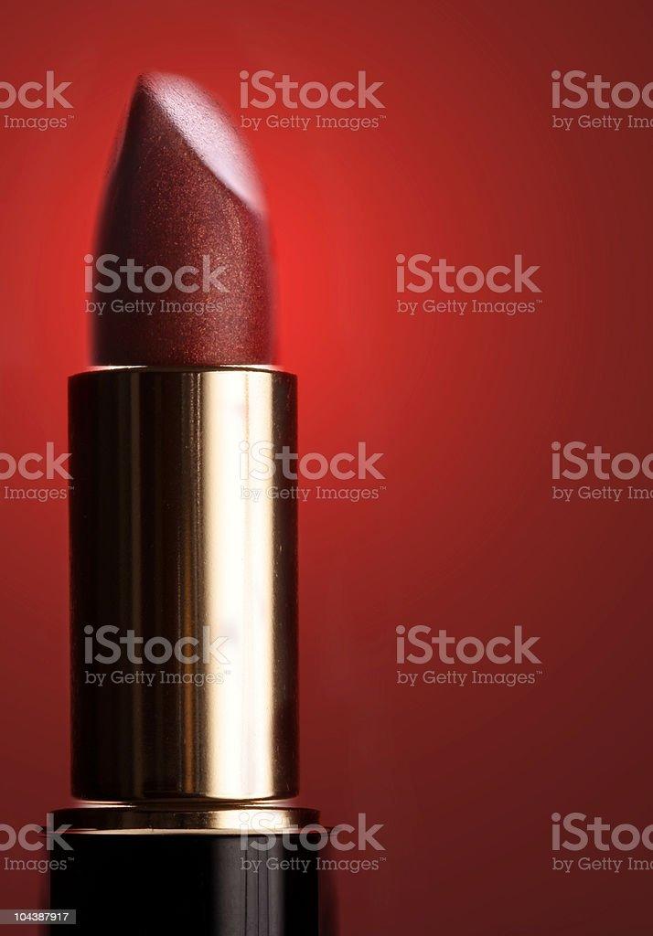 lipstick 2 royalty-free stock photo