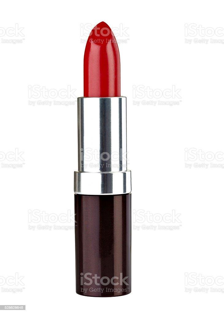 lipstick make up beauty stock photo