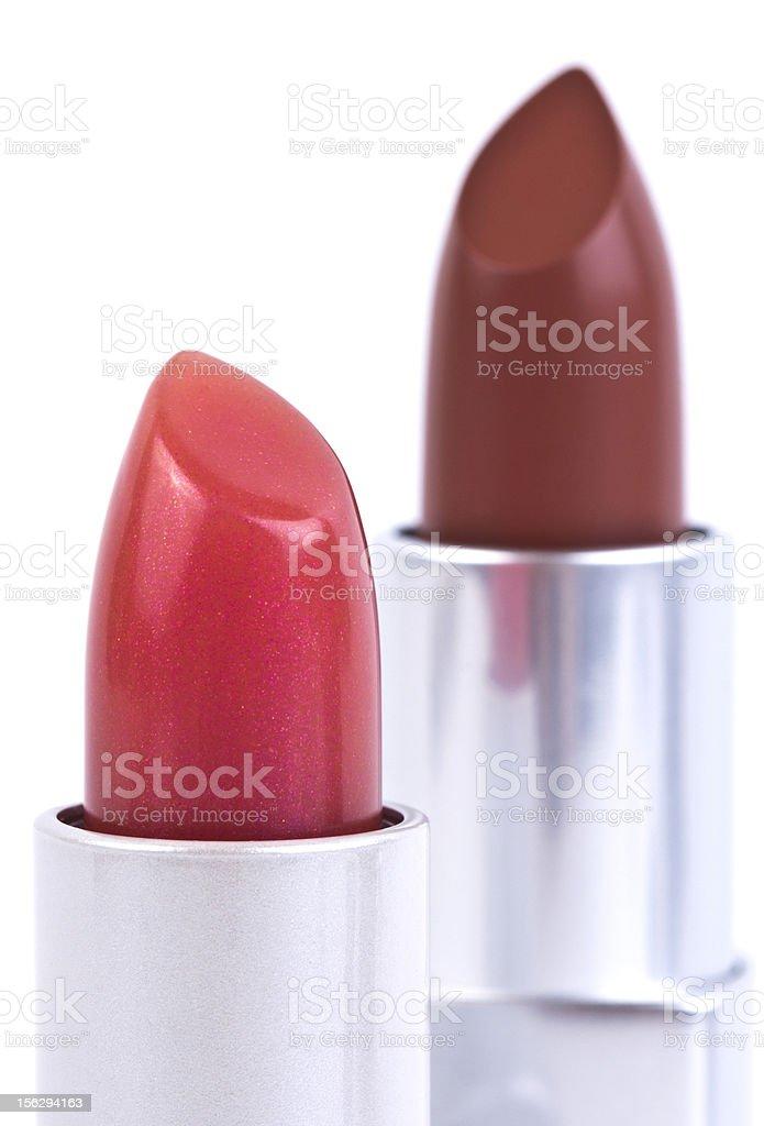 Lipstick. royalty-free stock photo