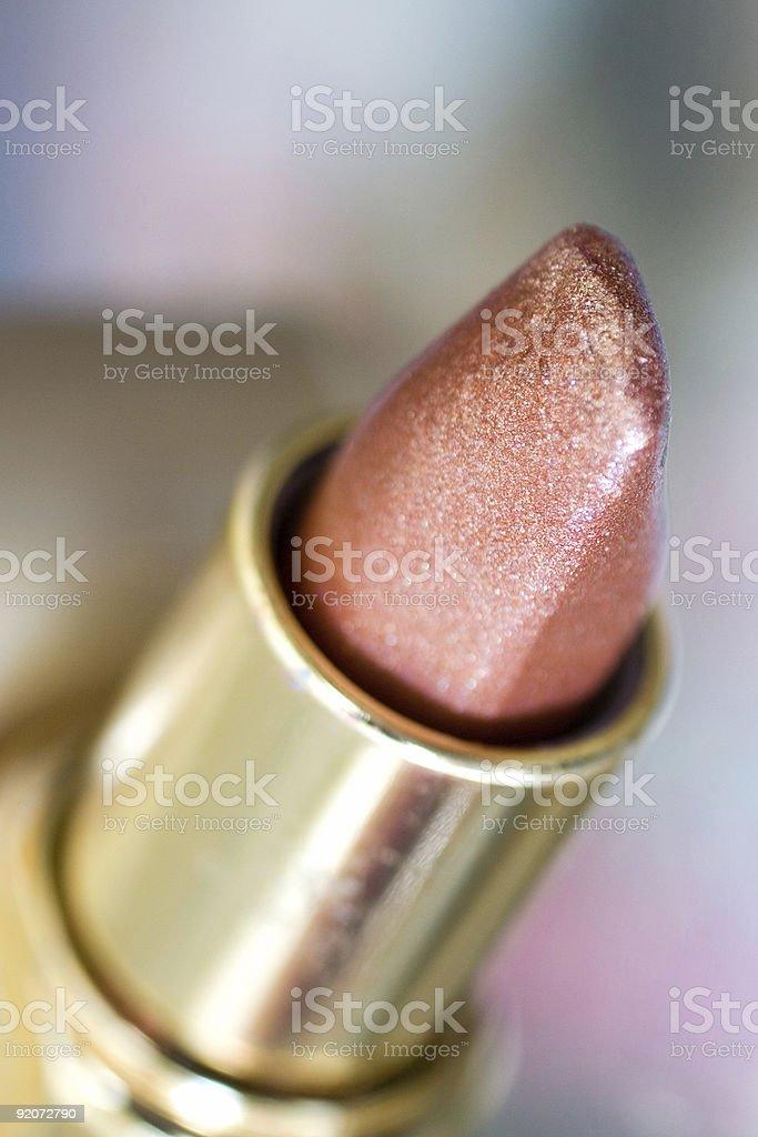 Lipstick royalty-free stock photo