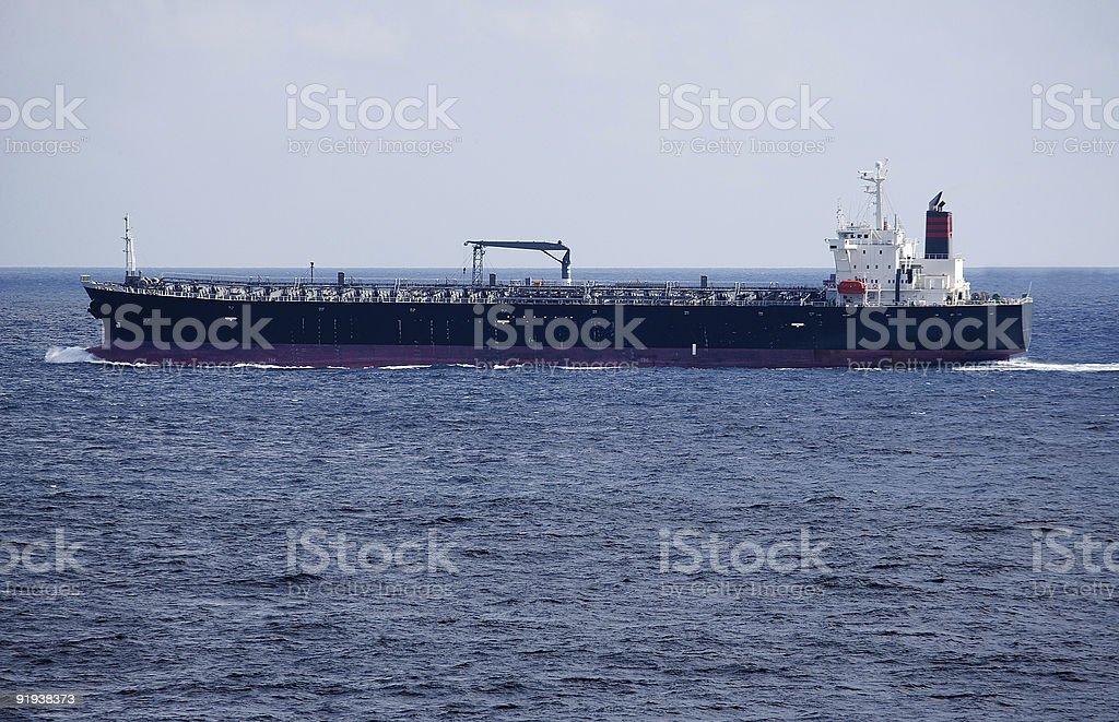 Liquid Transport royalty-free stock photo