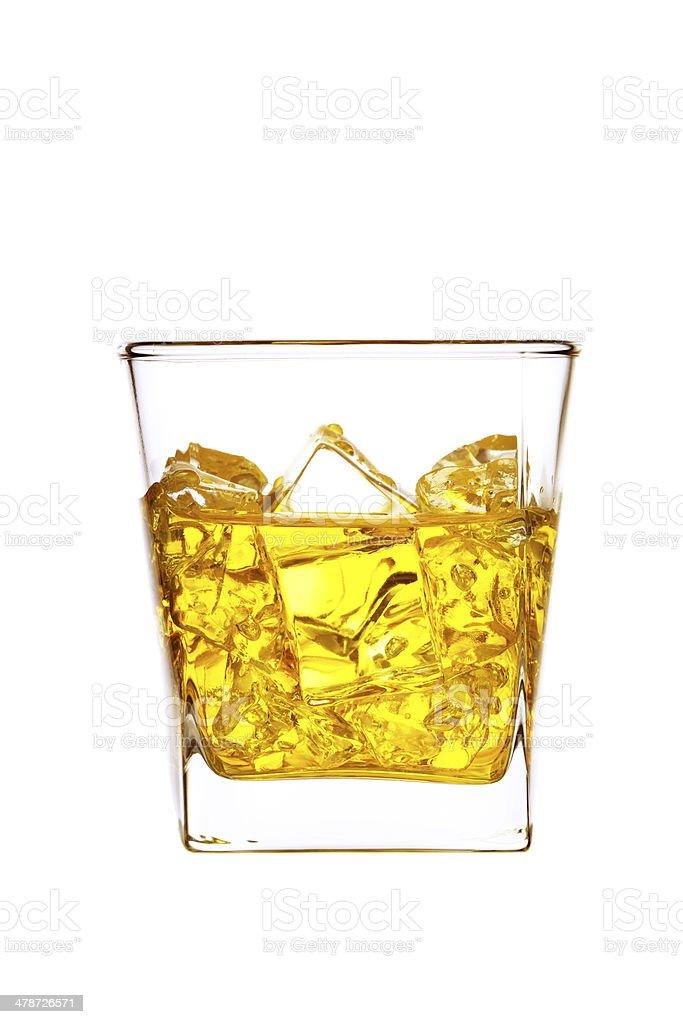 Liquor royalty-free stock photo