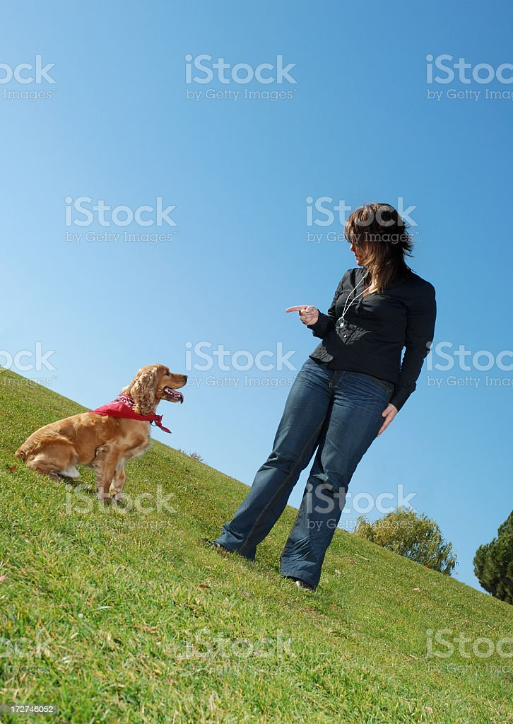 Listen to this royalty-free stock photo