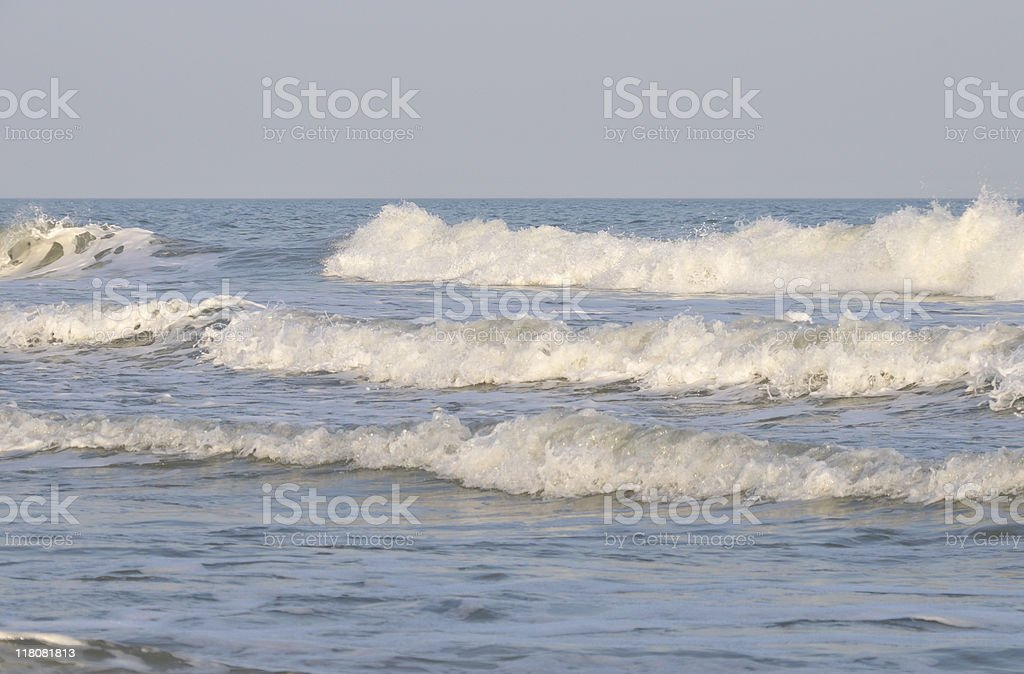 Litchfield Beach stock photo