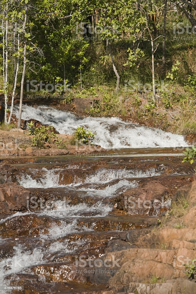 litchfield national park royalty-free stock photo