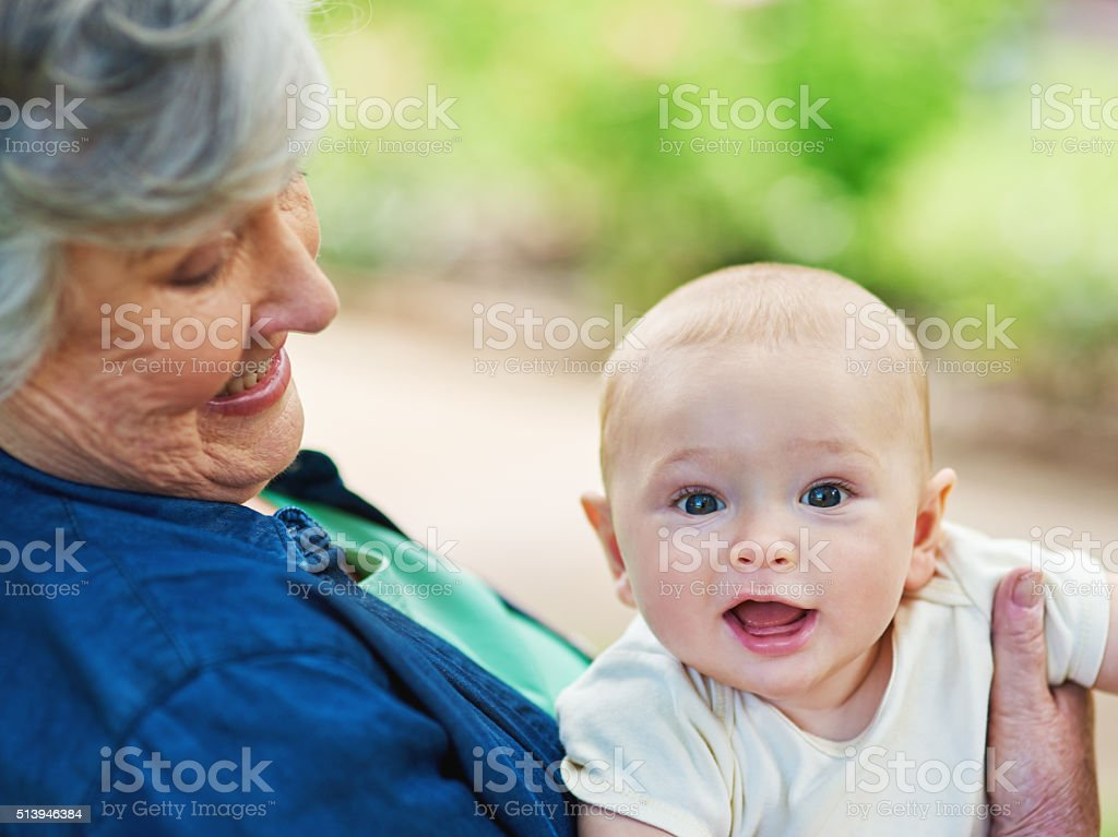Little boys are just superheroes in disguise stock photo