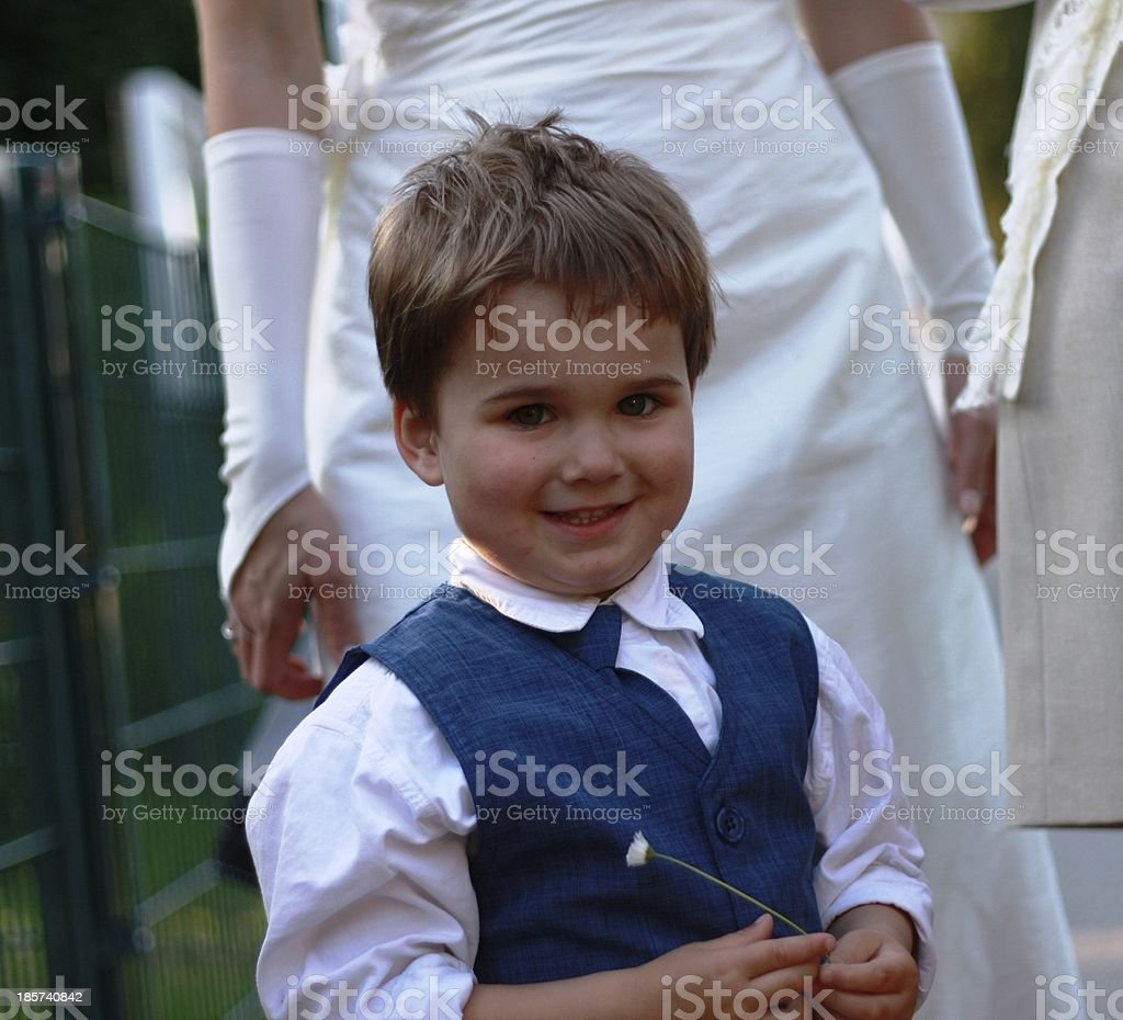 little charmer royalty-free stock photo