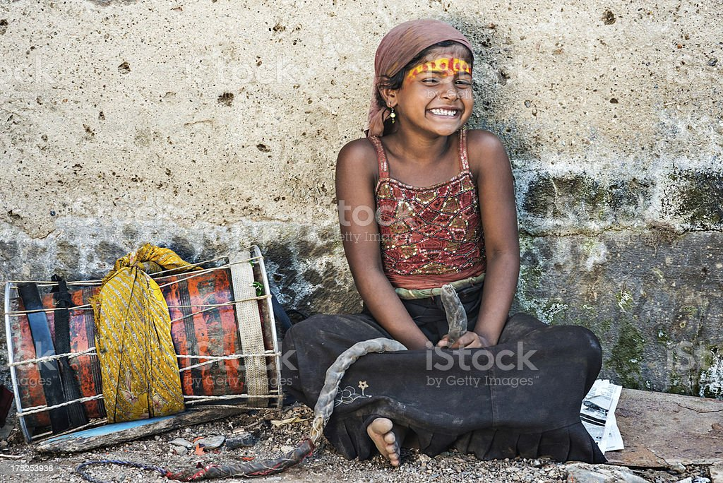 Little drummer royalty-free stock photo